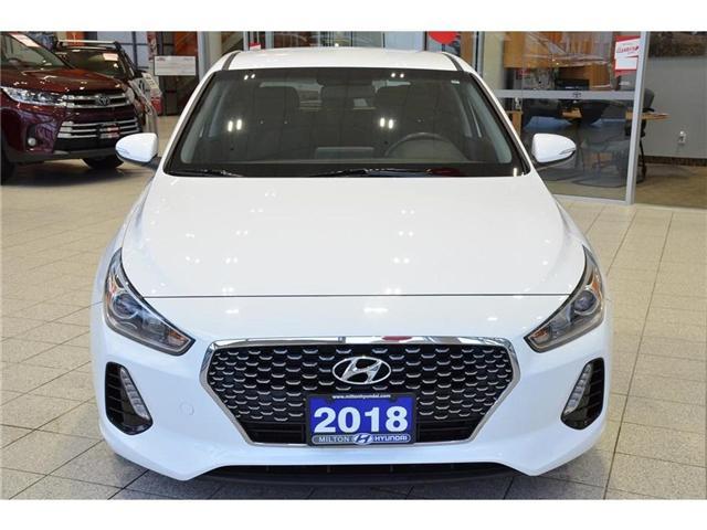 2018 Hyundai Elantra GT GL (Stk: 020144) in Milton - Image 2 of 39