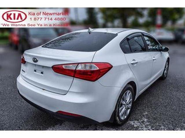 2015 Kia Forte 1.8L LX+ (Stk: P0528) in Newmarket - Image 5 of 17