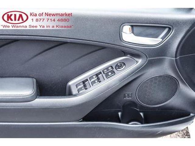 2015 Kia Forte 1.8L LX+ (Stk: P0528) in Newmarket - Image 7 of 17