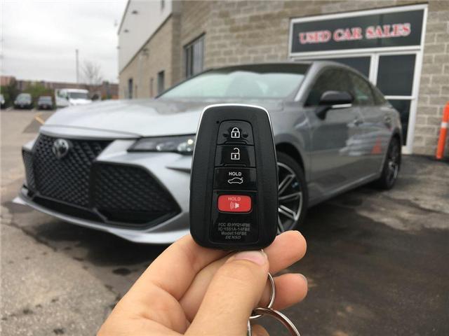 2019 Toyota Avalon XSE (Stk: 42345) in Brampton - Image 2 of 29