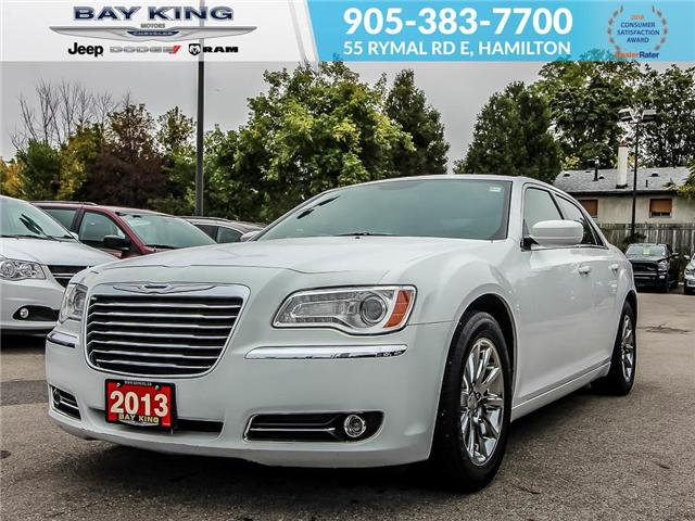 2013 Chrysler 300 Touring (Stk: 187107A) in Hamilton - Image 1 of 17
