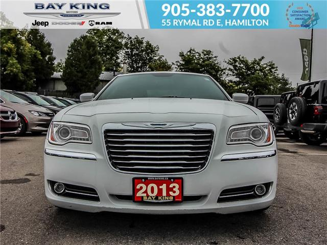 2013 Chrysler 300 Touring (Stk: 187107A) in Hamilton - Image 2 of 17