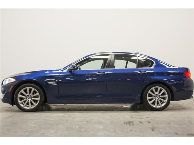 2012 BMW 528i xDrive (Stk: T15629A) in Vaughan - Image 2 of 13