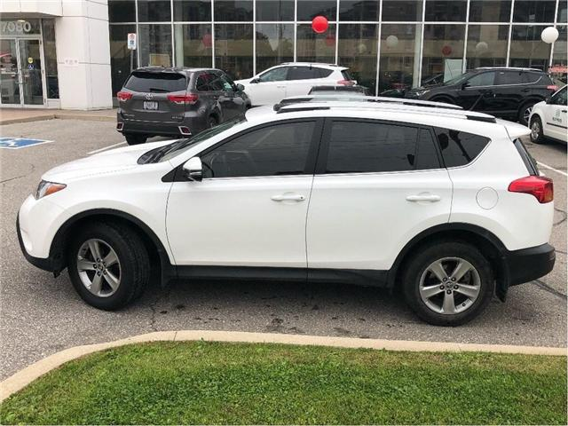 2015 Toyota RAV4 XLE (Stk: 67371A) in Vaughan - Image 2 of 20
