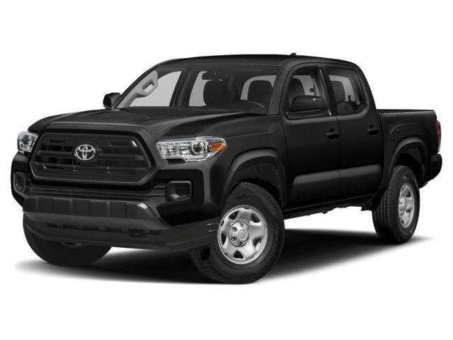 2019 Toyota Tacoma 4x4 Double Cab V6 SR5 6A (Stk: H19086) in Orangeville - Image 1 of 9