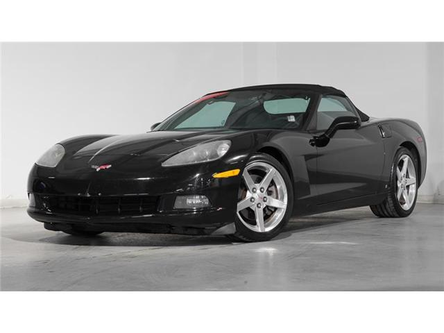 2006 Chevrolet Corvette Base (Stk: A11237AA) in Newmarket - Image 2 of 16