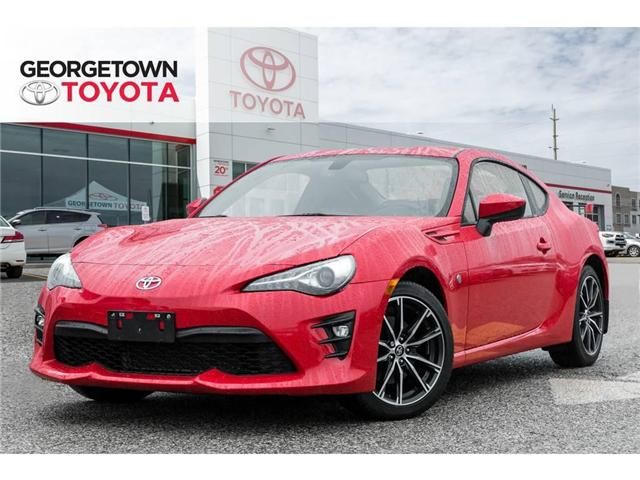2018 Toyota 86 GT (Stk: 18-00879) in Georgetown - Image 1 of 19
