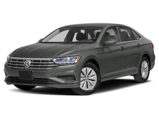2019 Volkswagen Jetta Execline 1.4T 8sp at w/Tip (Stk: 10545) in Hamilton - Image 1 of 9