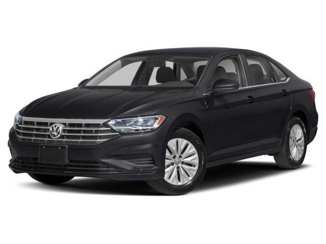 2019 Volkswagen Jetta Execline 1.4T 8sp at w/Tip (Stk: 10546) in Hamilton - Image 1 of 9