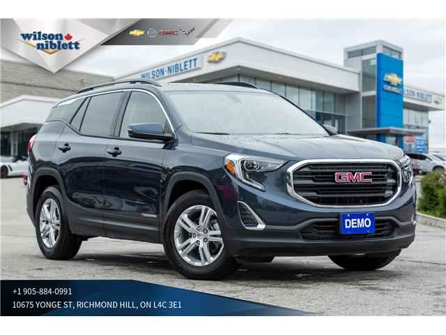 2018 GMC Terrain SLE (Stk: 283614) in Richmond Hill - Image 1 of 21