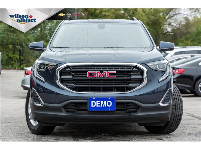 2018 GMC Terrain SLE (Stk: 283614) in Richmond Hill - Image 2 of 21
