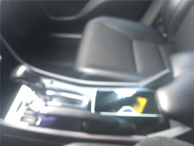 2016 Honda Accord Sedan sport (Stk: H7283-0) in Ottawa - Image 18 of 22