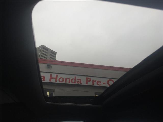 2016 Honda Accord Sedan sport (Stk: H7283-0) in Ottawa - Image 19 of 22
