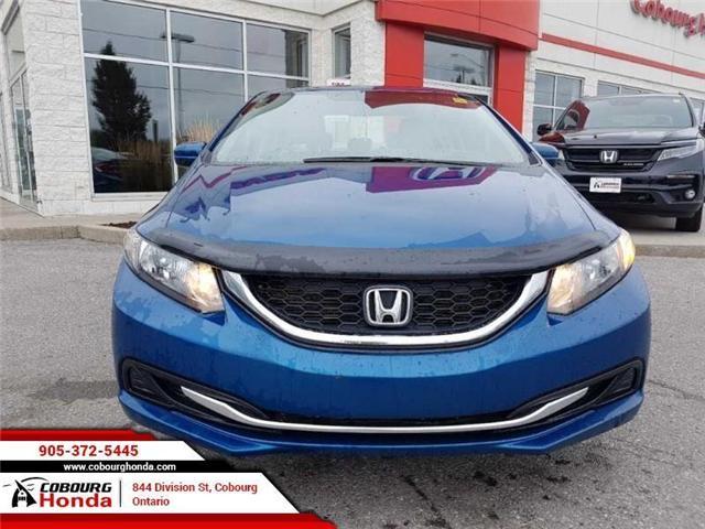 2014 Honda Civic LX (Stk: 18515A) in Cobourg - Image 2 of 15