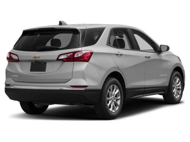 2019 Chevrolet Equinox LS (Stk: 28186) in Georgetown - Image 3 of 9