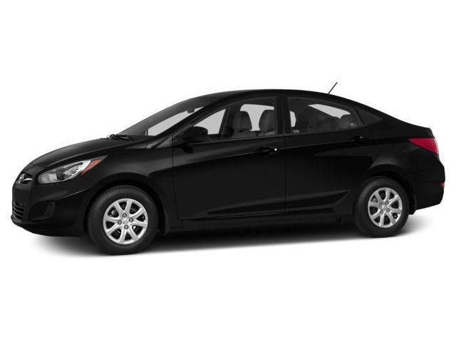 2013 Hyundai Accent  (Stk: DUR5851A) in Ottawa - Image 1 of 1