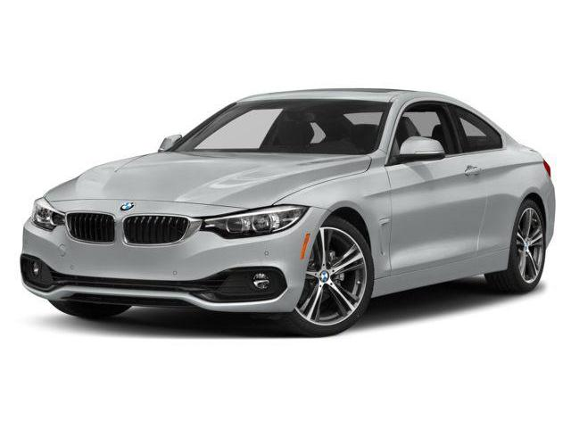 2019 BMW 430 i xDrive (Stk: 19132) in Thornhill - Image 1 of 9