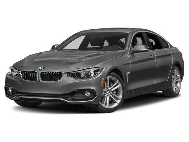 2019 BMW 440 Gran Coupe i xDrive (Stk: 19145) in Thornhill - Image 1 of 9