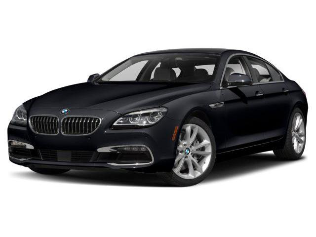 2019 BMW 640i xDrive Gran Coupe (Stk: 19239) in Thornhill - Image 1 of 9