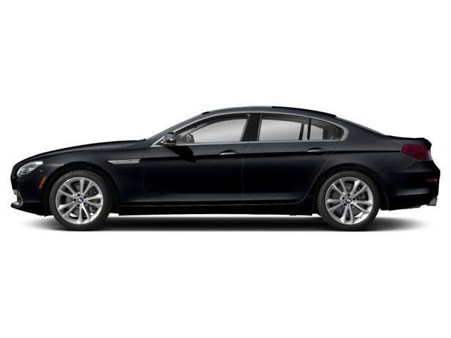 2019 BMW 640i xDrive Gran Coupe (Stk: 19239) in Thornhill - Image 2 of 9