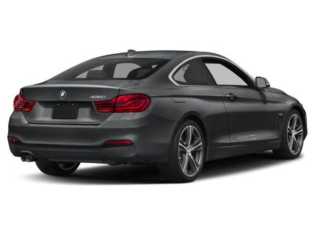 2019 BMW 430i xDrive (Stk: 19240) in Thornhill - Image 3 of 9