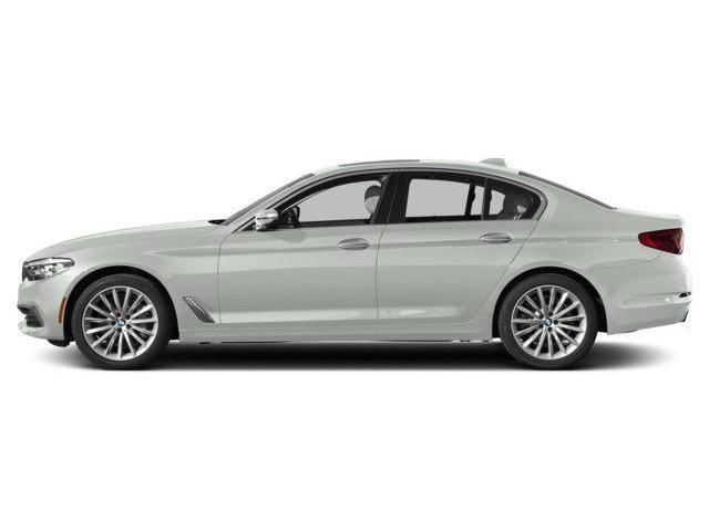 2018 BMW 530 i xDrive (Stk: NN18145) in Thornhill - Image 2 of 9