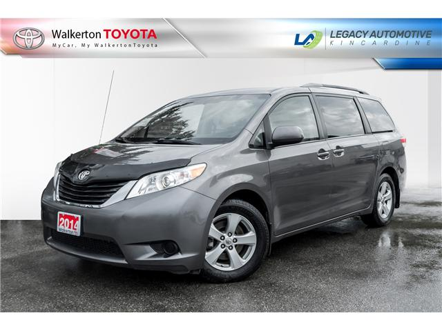 2014 Toyota Sienna LE 8 Passenger (Stk: 18468A) in Walkerton - Image 1 of 22