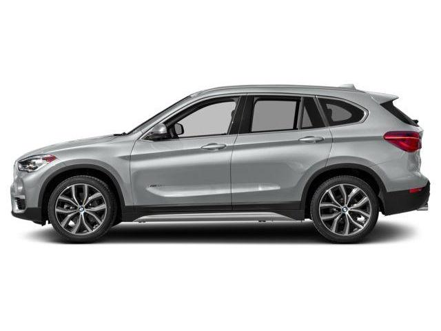 2018 BMW X1 xDrive28i (Stk: NN18228) in Thornhill - Image 2 of 9