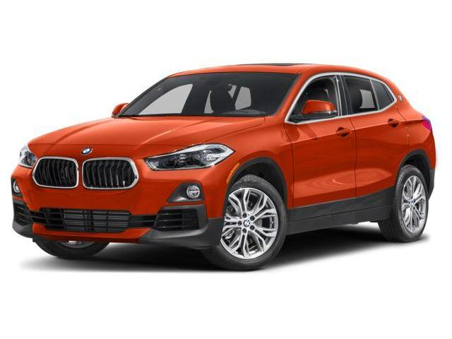 2018 BMW X2 xDrive28i (Stk: NN18230) in Thornhill - Image 1 of 9