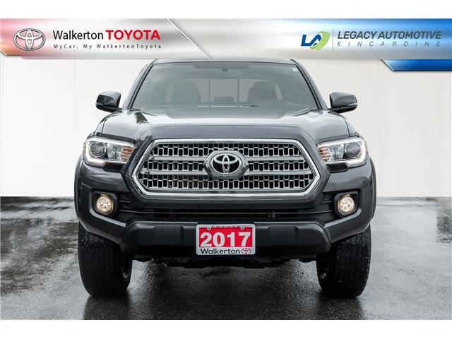2017 Toyota Tacoma TRD Off Road (Stk: 18484A) in Walkerton - Image 2 of 22