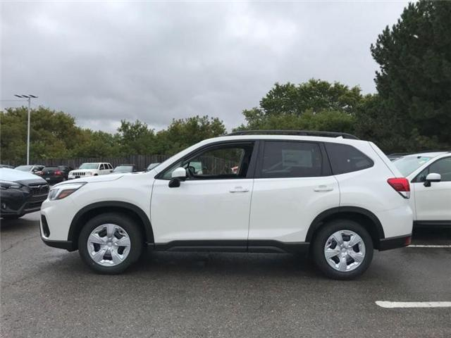 2019 Subaru Forester 2.5i (Stk: S19095) in Newmarket - Image 2 of 20