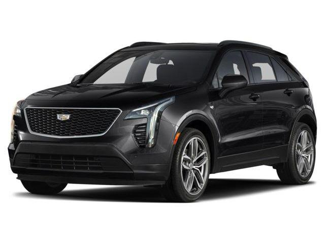 2019 Cadillac XT4 Sport (Stk: K9D003) in Mississauga - Image 1 of 1