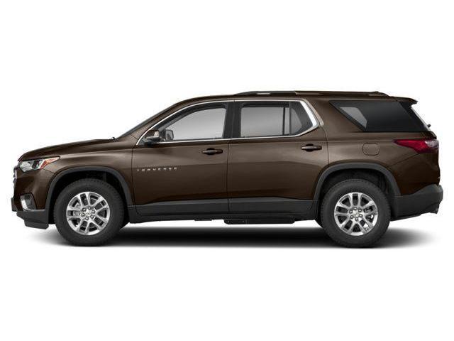 2019 Chevrolet Traverse LT (Stk: 2966642) in Toronto - Image 2 of 9