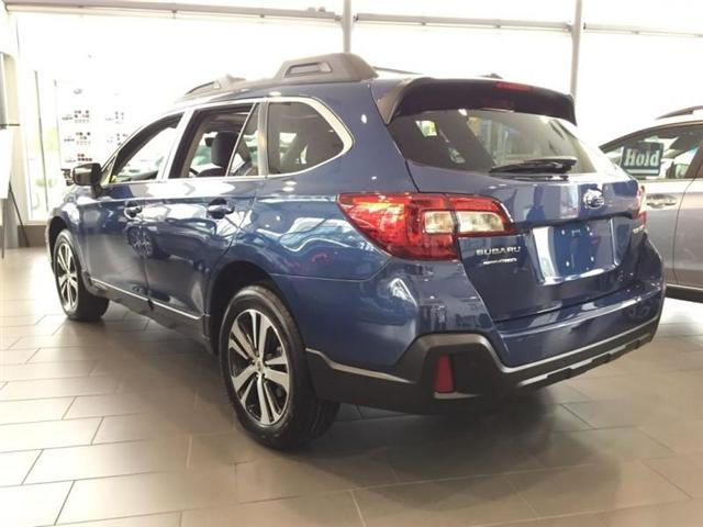 2019 Subaru Outback 2.5i Limited Eyesight CVT (Stk: 32135) in RICHMOND HILL - Image 2 of 17