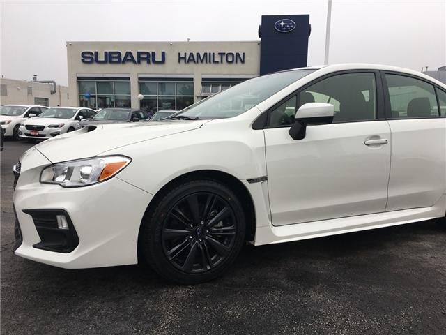 2018 Subaru WRX Base (Stk: S7212A) in Hamilton - Image 2 of 21