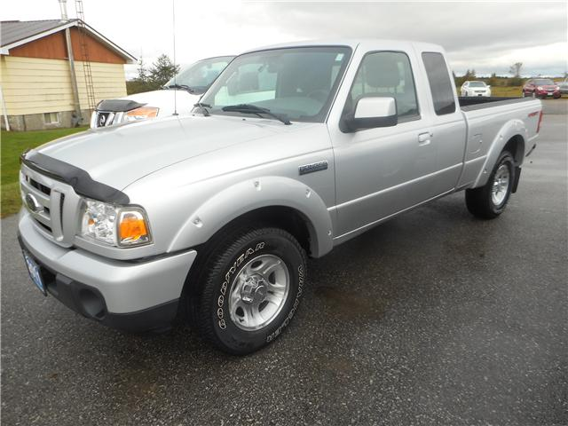 2011 Ford Ranger  (Stk: NC 3659) in Cameron - Image 1 of 9