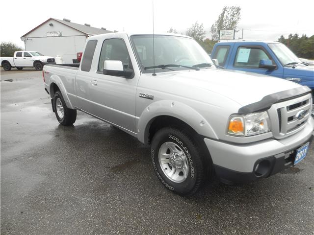 2011 Ford Ranger  (Stk: NC 3659) in Cameron - Image 2 of 9
