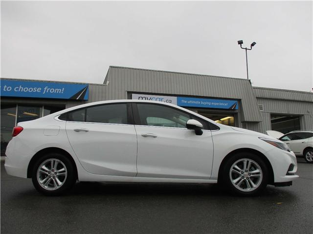 2018 Chevrolet Cruze LT Auto (Stk: 181483) in North Bay - Image 2 of 13