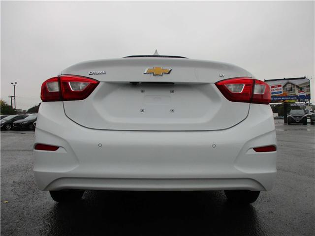 2018 Chevrolet Cruze LT Auto (Stk: 181483) in North Bay - Image 4 of 13