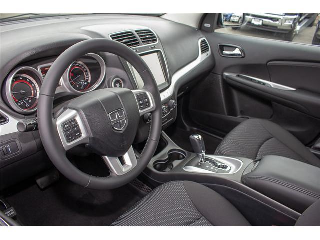 2017 Dodge Journey SXT (Stk: HT564184N) in Surrey - Image 11 of 28