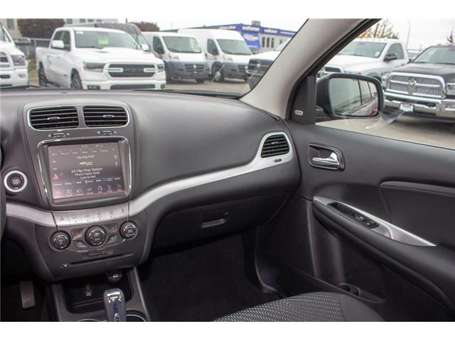 2017 Dodge Journey SXT (Stk: HT564184N) in Surrey - Image 15 of 28