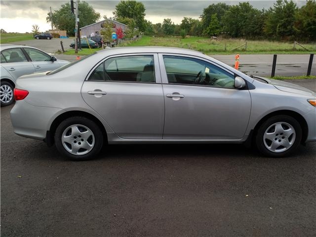 2010 Toyota Corolla S (Stk: ) in Dunnville - Image 2 of 18