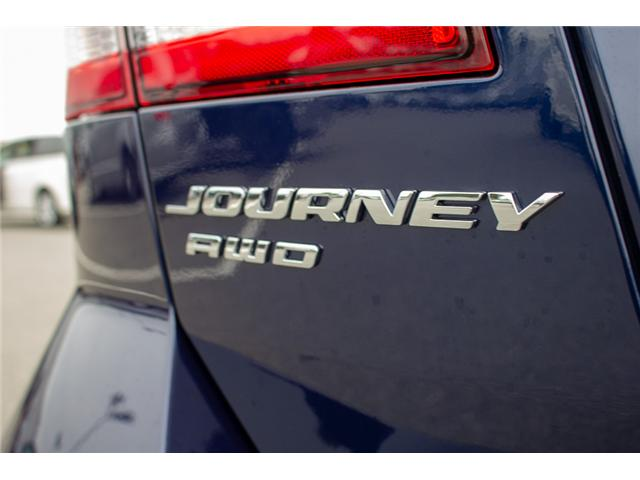 2017 Dodge Journey GT (Stk: HT569497N) in Surrey - Image 6 of 29