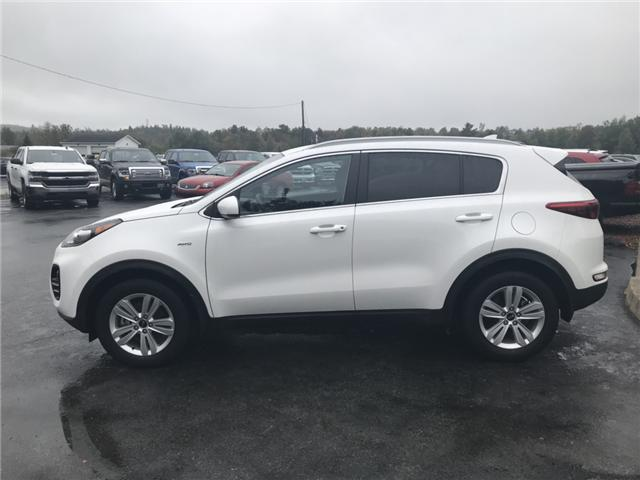 2018 Kia Sportage LX (Stk: 10125) in Lower Sackville - Image 2 of 20