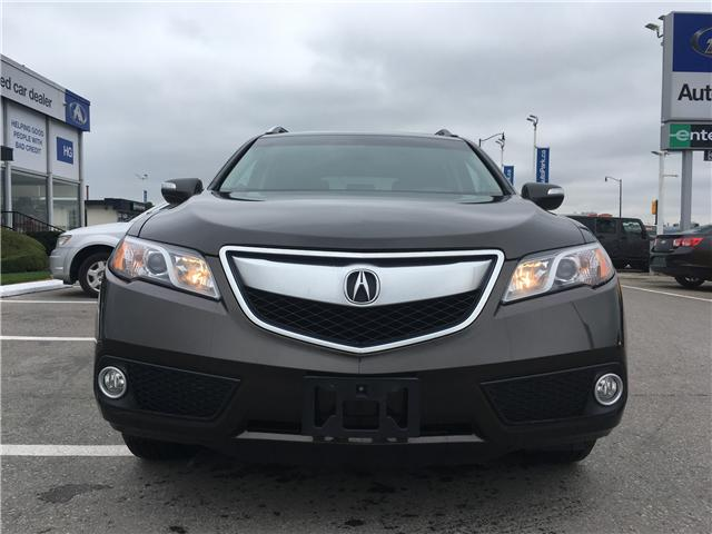 2015 Acura RDX Base (Stk: 15-02731) in Brampton - Image 2 of 25