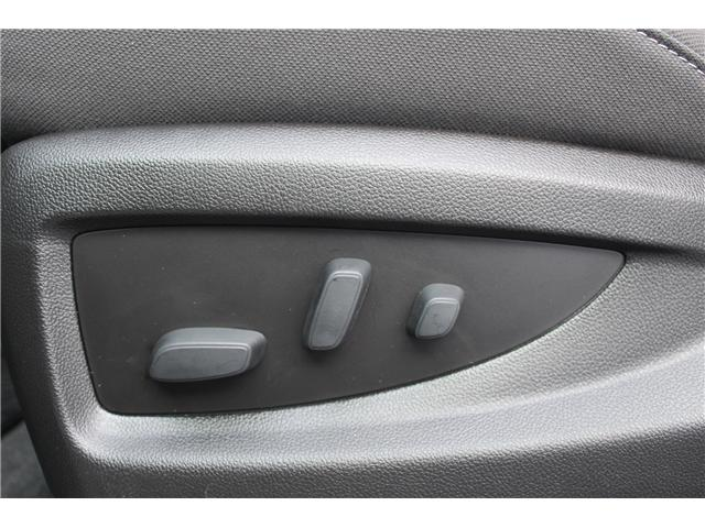 2019 GMC Sierra 1500 Limited SLE (Stk: 167194) in Medicine Hat - Image 15 of 23