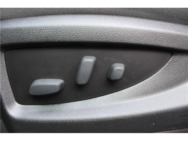 2019 GMC Sierra 1500 Limited SLE (Stk: 166852) in Medicine Hat - Image 14 of 21