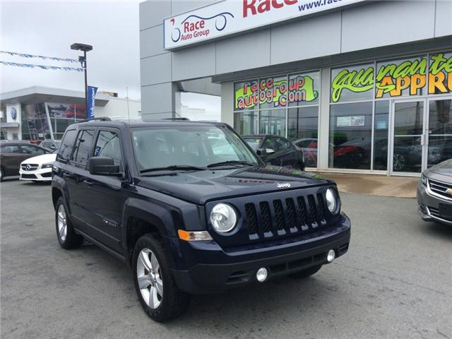 2015 Jeep Patriot Sport/North (Stk: 16077A) in Dartmouth - Image 1 of 22