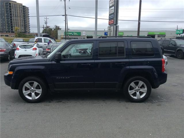 2015 Jeep Patriot Sport/North (Stk: 16077A) in Dartmouth - Image 2 of 22