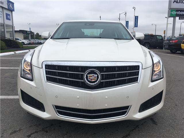 2014 Cadillac ATS 2.0L Turbo Luxury (Stk: 14-90394) in Brampton - Image 2 of 26